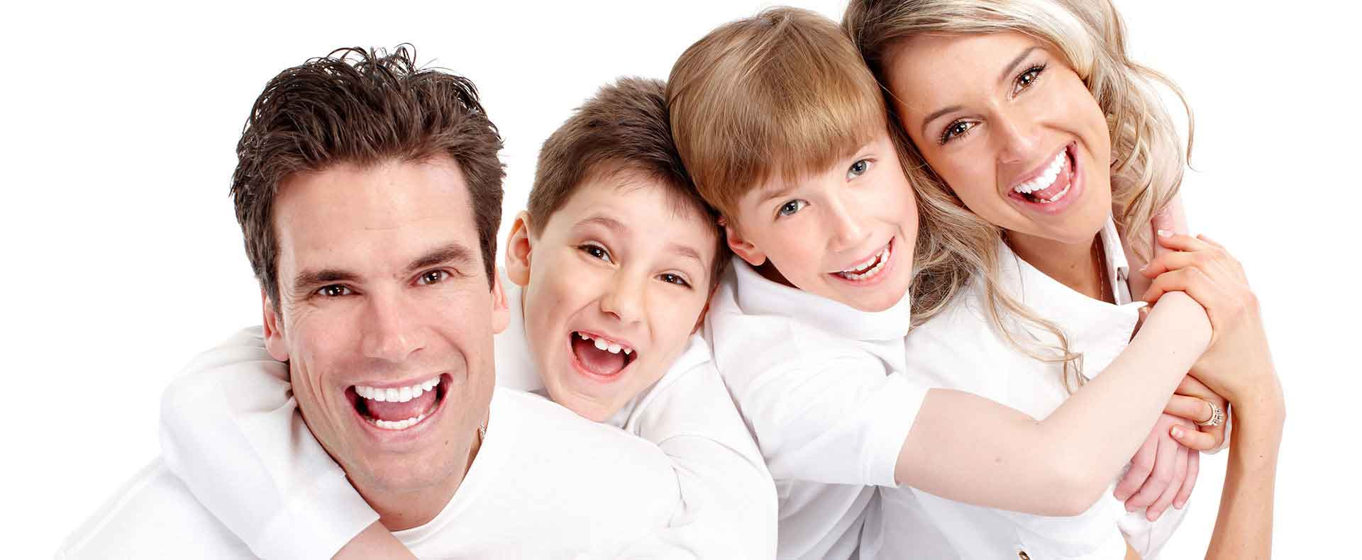 Stefanie Litsch Orthodontics for the whole family